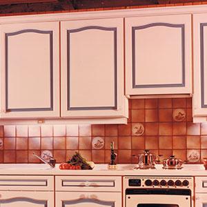 Cucine realizzate anni '70/80